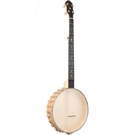 BC-350: Bob Carlin Banjo