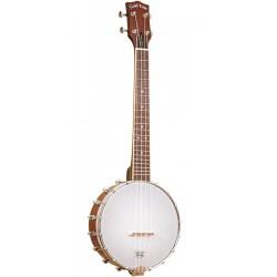 BUT: Tenor-Scale Banjo Ukulele with Case