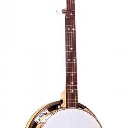 CC-100R: Cripple Creek Resonator Banjo
