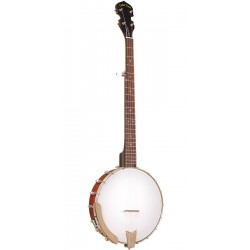 CC-50: Cripple Creek Banjo with Gig Bag