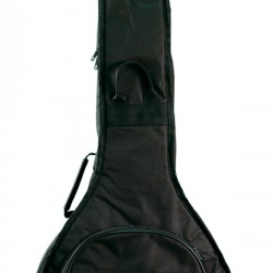CC-Carlin12: Cripple Creek Bob Carlin Banjo with Gig Bag