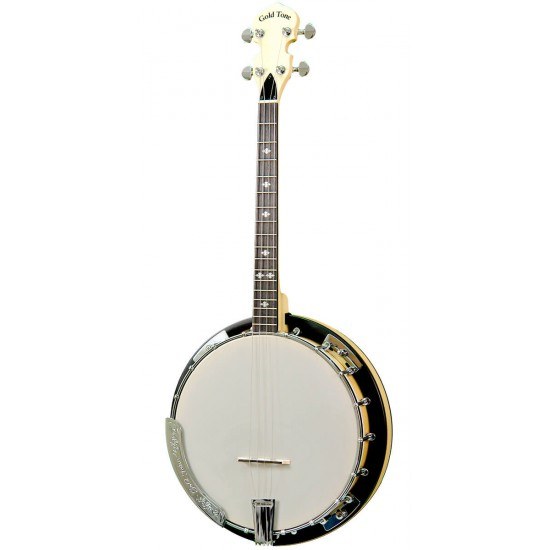 CC-Irish Tenor: Cripple Creek Irish Tenor Banjo