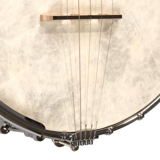 CC-OTA: A-Scale Cripple Creek Banjo Clawhammer Package