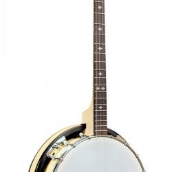 CC-Tenor: Cripple Creek Tenor Banjo