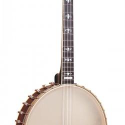 CEB-4: Marcy Marxer Signature-Series Cello Banjo with Case
