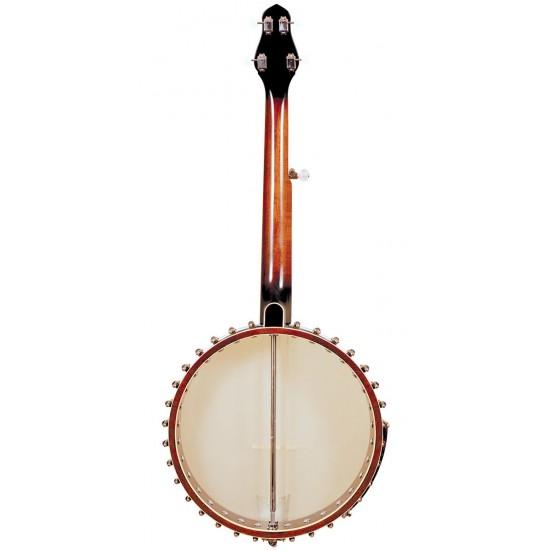 CEB-5: 5-String Cello Banjo with Case
