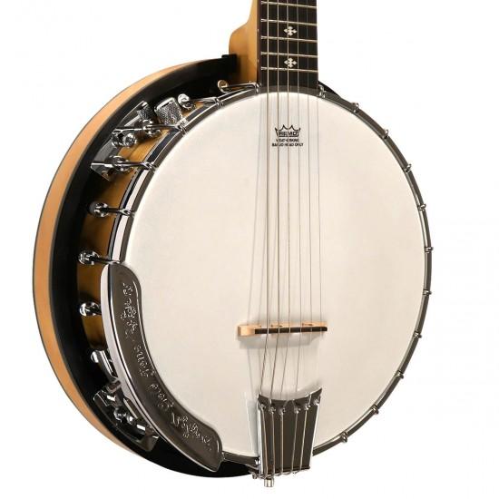 GT-500: Banjo Guitar