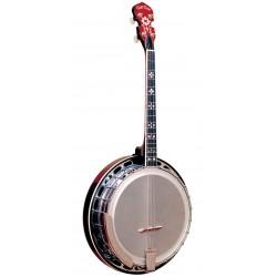 Mastertone IT-250F: Irish Tenor Banjo with Flange