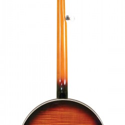 OB-250: Orange Blossom Banjo with Case
