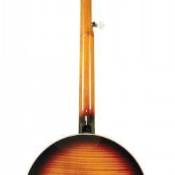 Mastertone OB-250AT: Orange Blossom Banjo Arch Top with Case