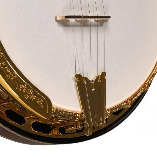 Mastertone OB-300: Orange Blossom Banjo