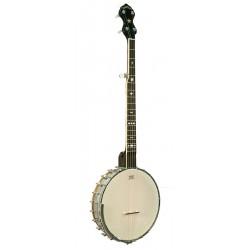 Mastertone OT-800: Old Time Tubaphone-Style Banjo with Case