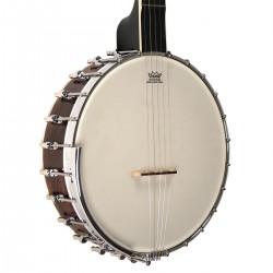 WL-250: White Lady Banjo