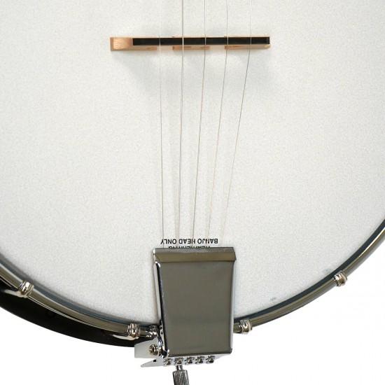 AC-1: Acoustic Composite Banjo