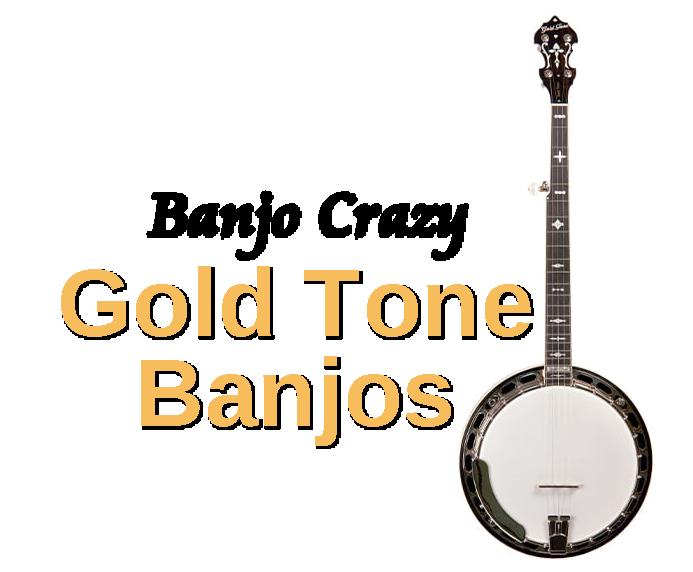 Banjo Crazy